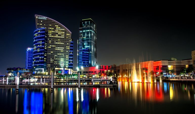 Top 3 des beaux hôtels à Dubaï pour les couples