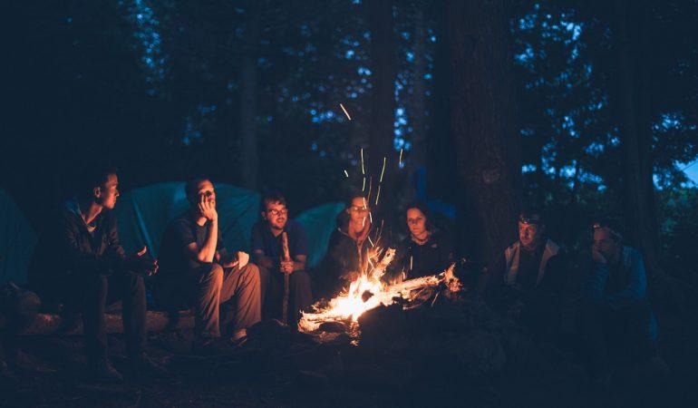 Choisissez un camping familial pour vos vacances